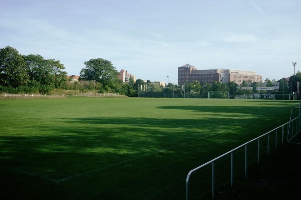 kickersplatz